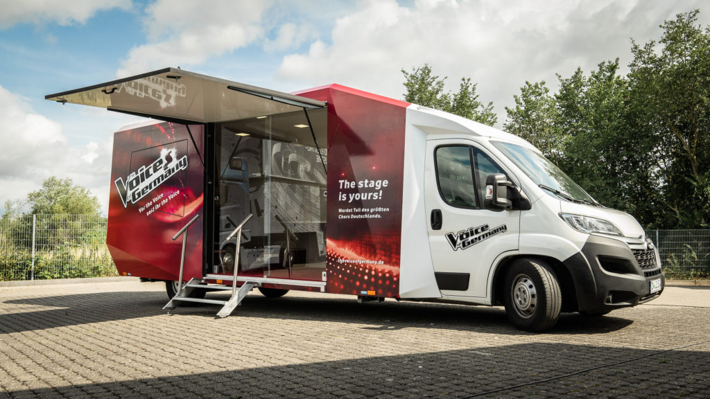 roadshow_Voice_of_germany_infotruck
